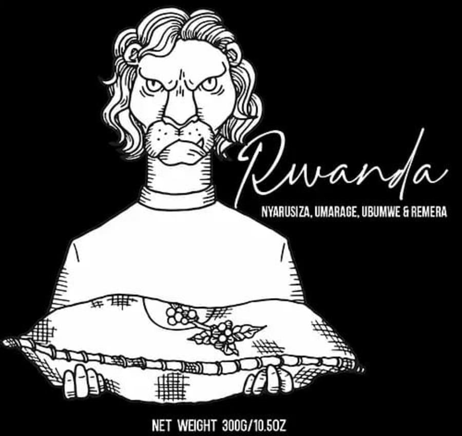 Rwanda - Nyarusiza, Umurage & Remera   Pelicano Coffee Roasters