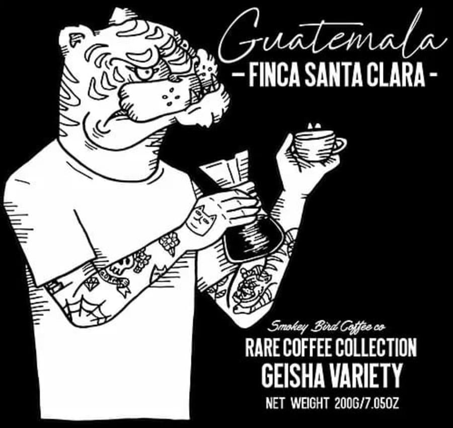 Finca Santa Clara   Pelicano Coffee Roasters