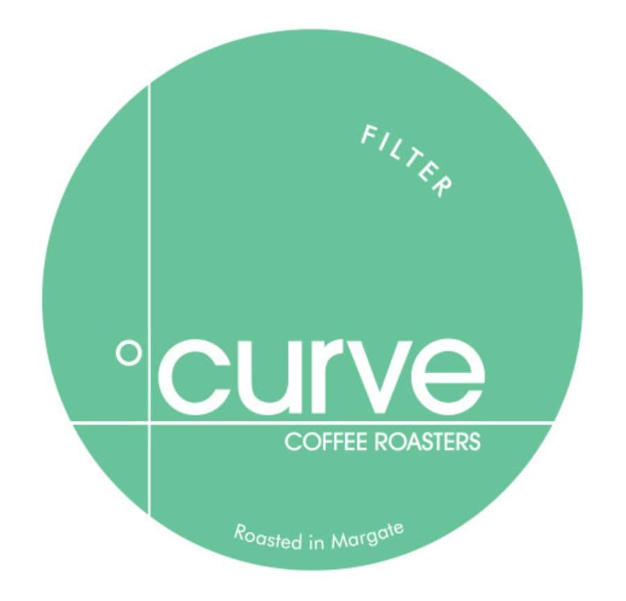 Elvis Tineo Rafael | Curve Coffee Roasters