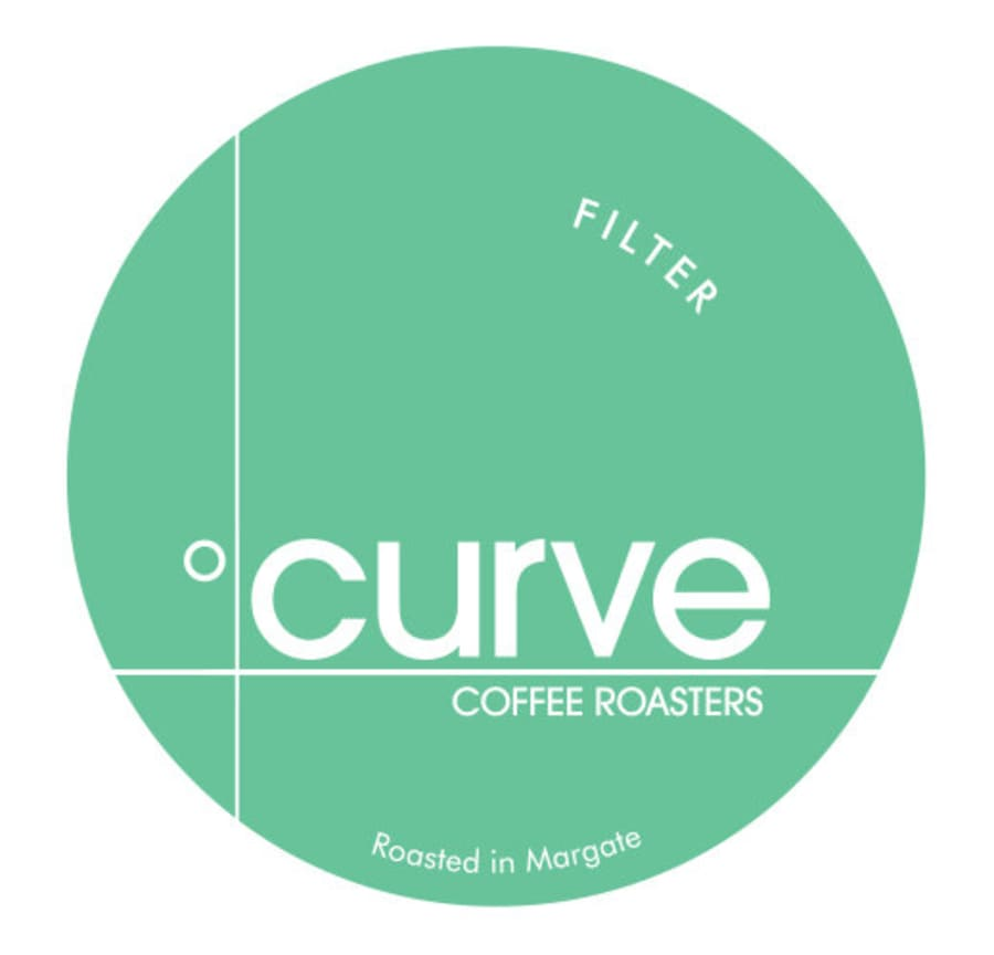 Gatare 667, Filter, Natural   Curve Coffee Roasters