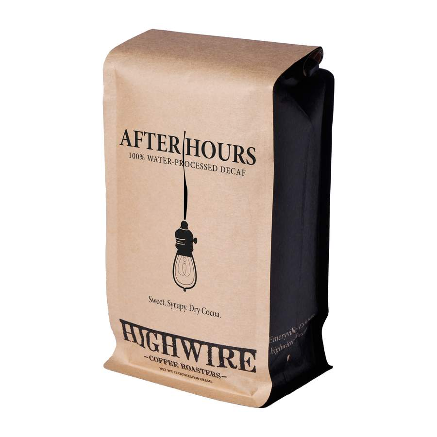 After Hours | Highwire Coffee Roasters
