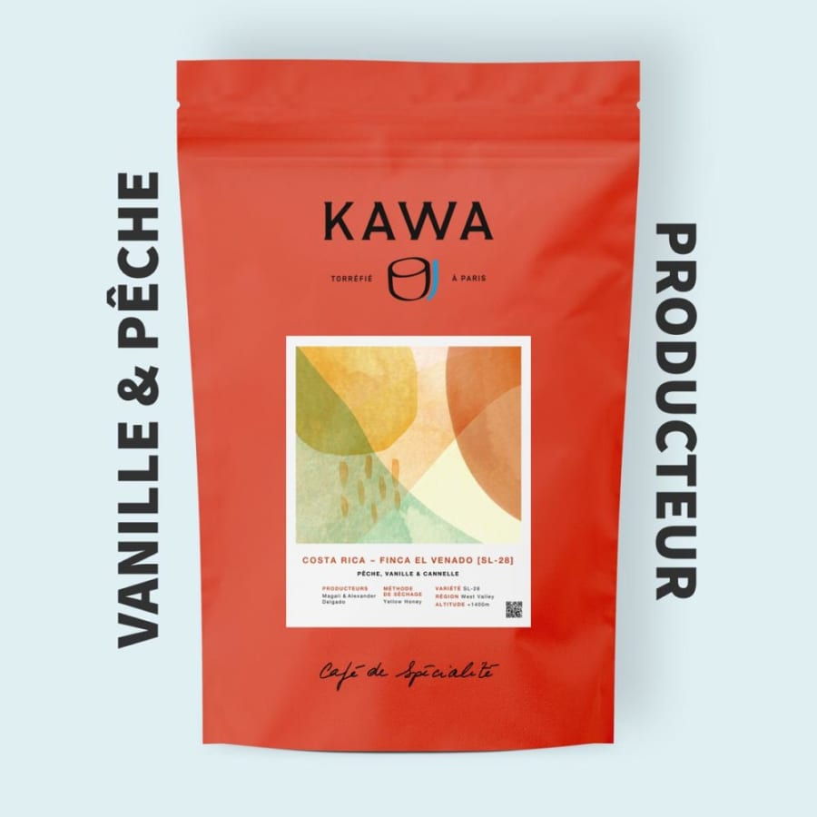 Finca El Venado [SL-28]   Kawa Coffee