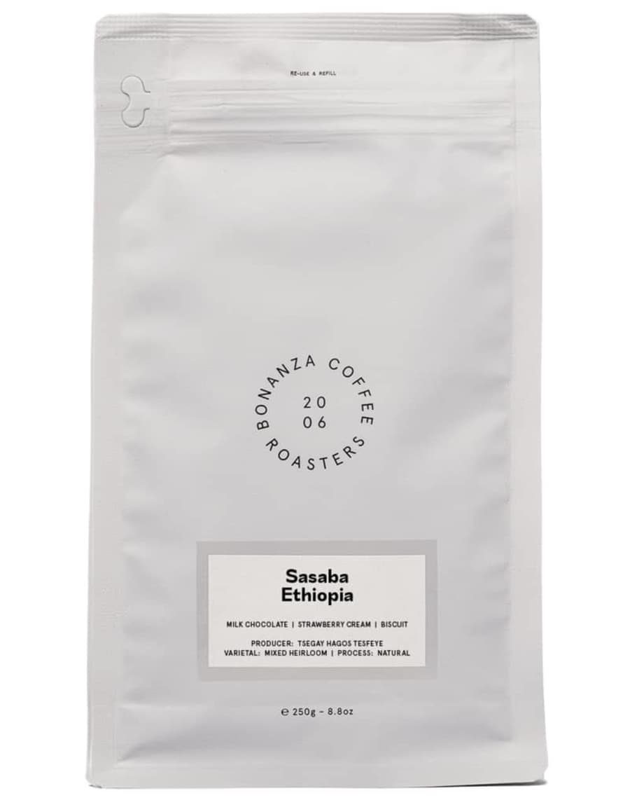Sasaba | Bonanza Coffee Roasters