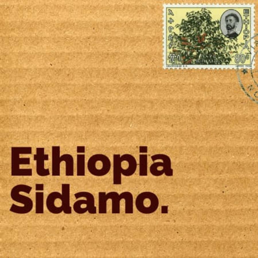 Ethiopia Sidamo | Capital Coffee Roasters