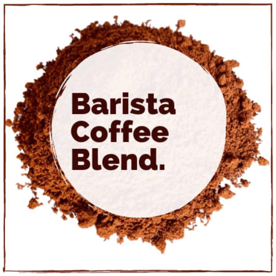 Barista Blend | Capital Coffee Roasters