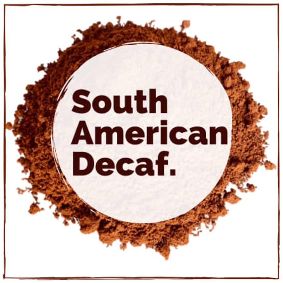 South American Decaf   Capital Coffee Roasters