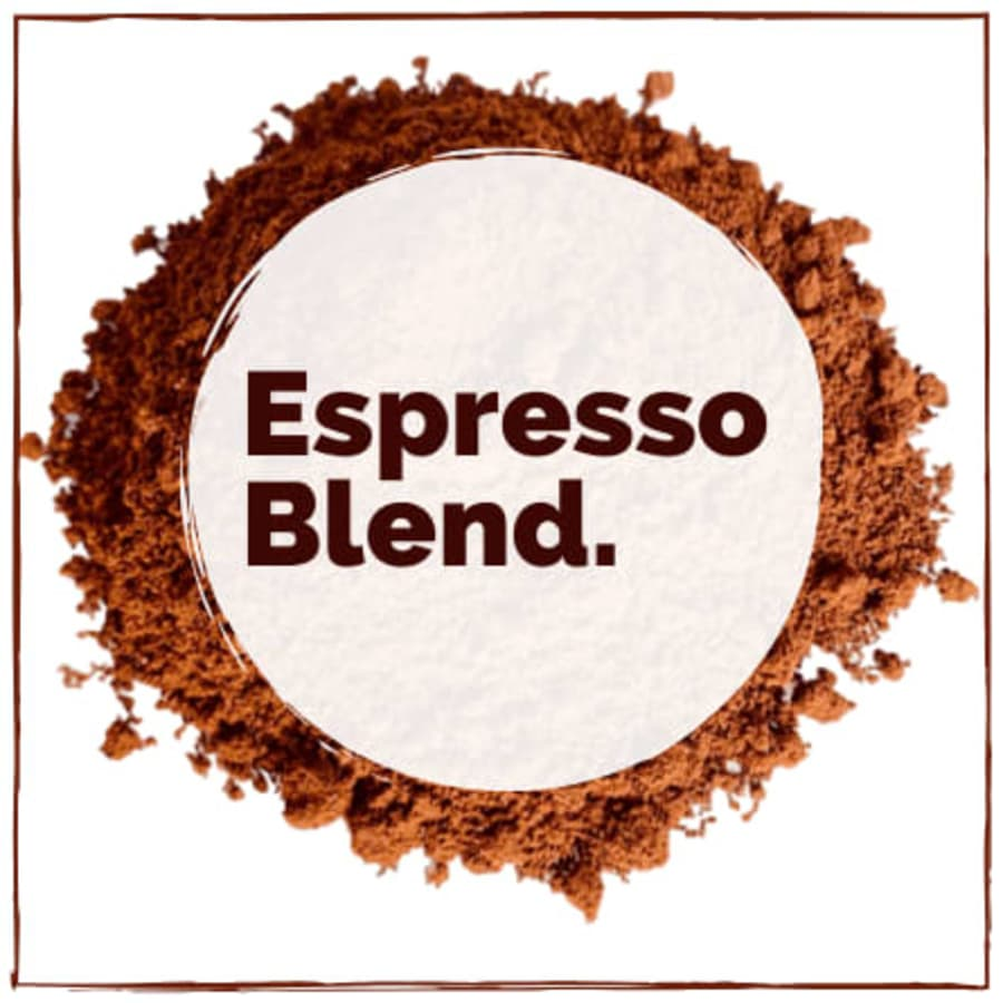 Espresso Blend | Capital Coffee Roasters