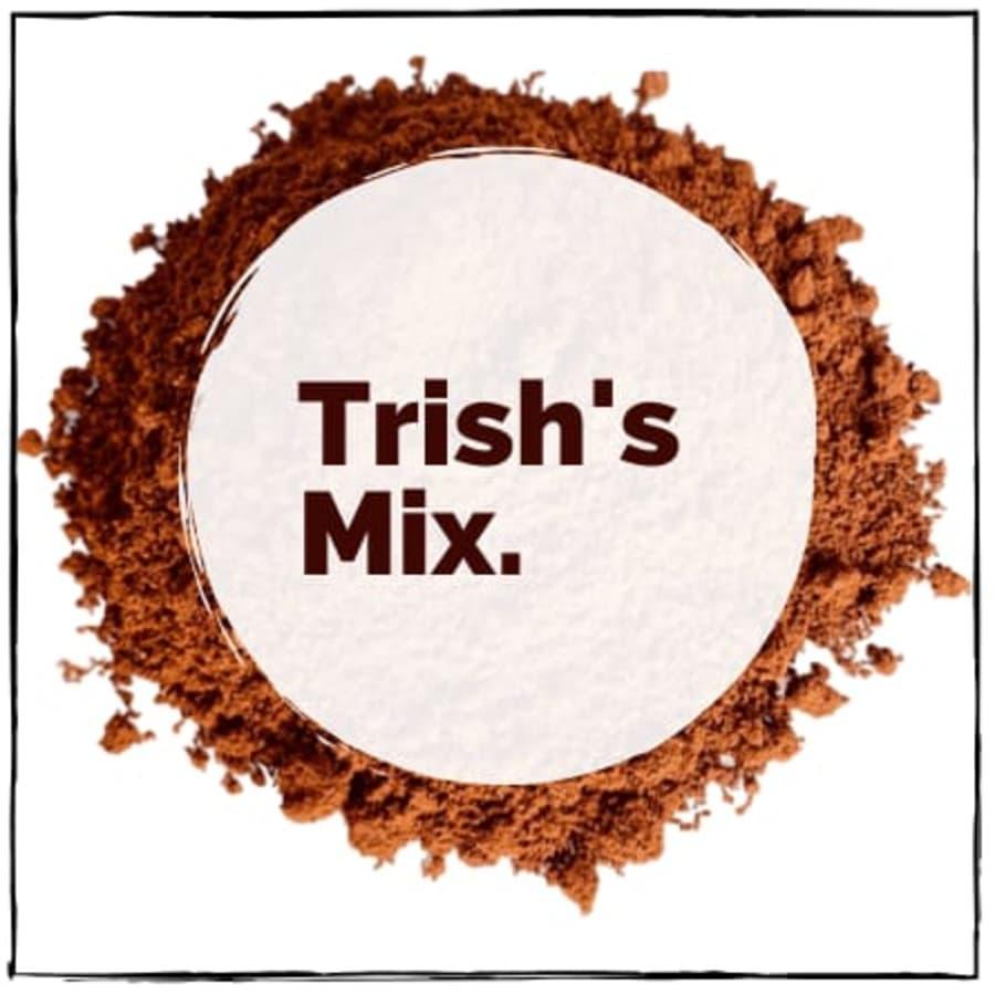 Trish's Mix | Capital Coffee Roasters