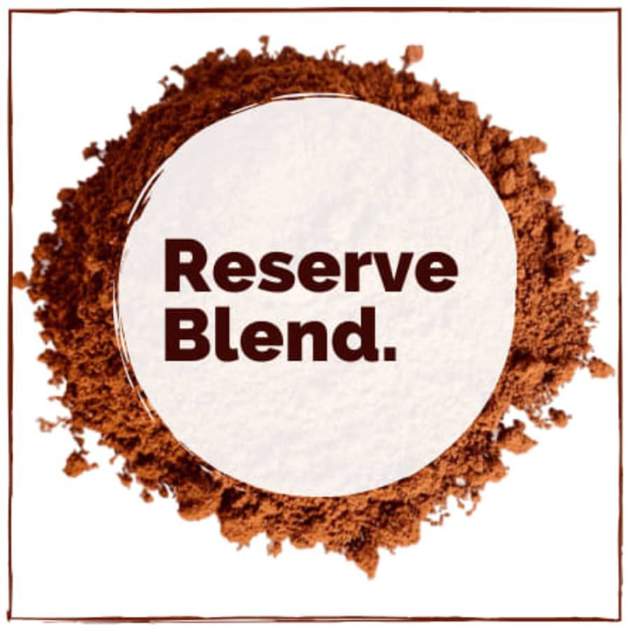 Reserve Blend | Capital Coffee Roasters
