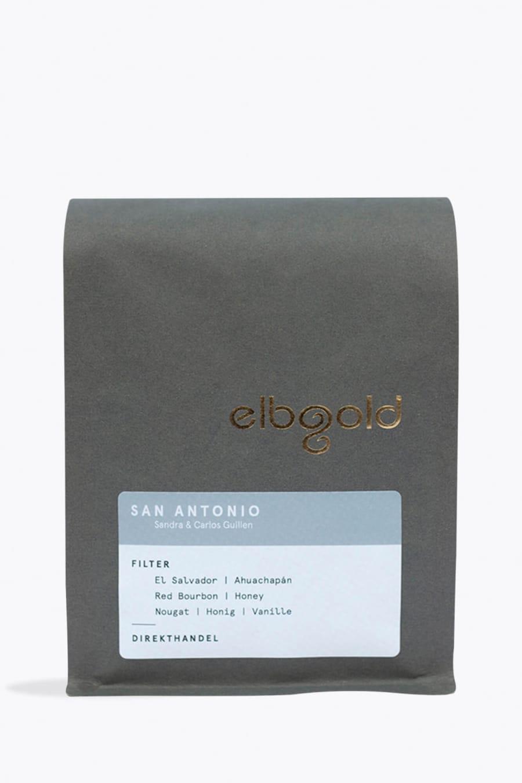 San Antonio   elbgold