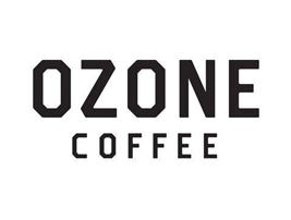 Ozone Coffee Roasters logo