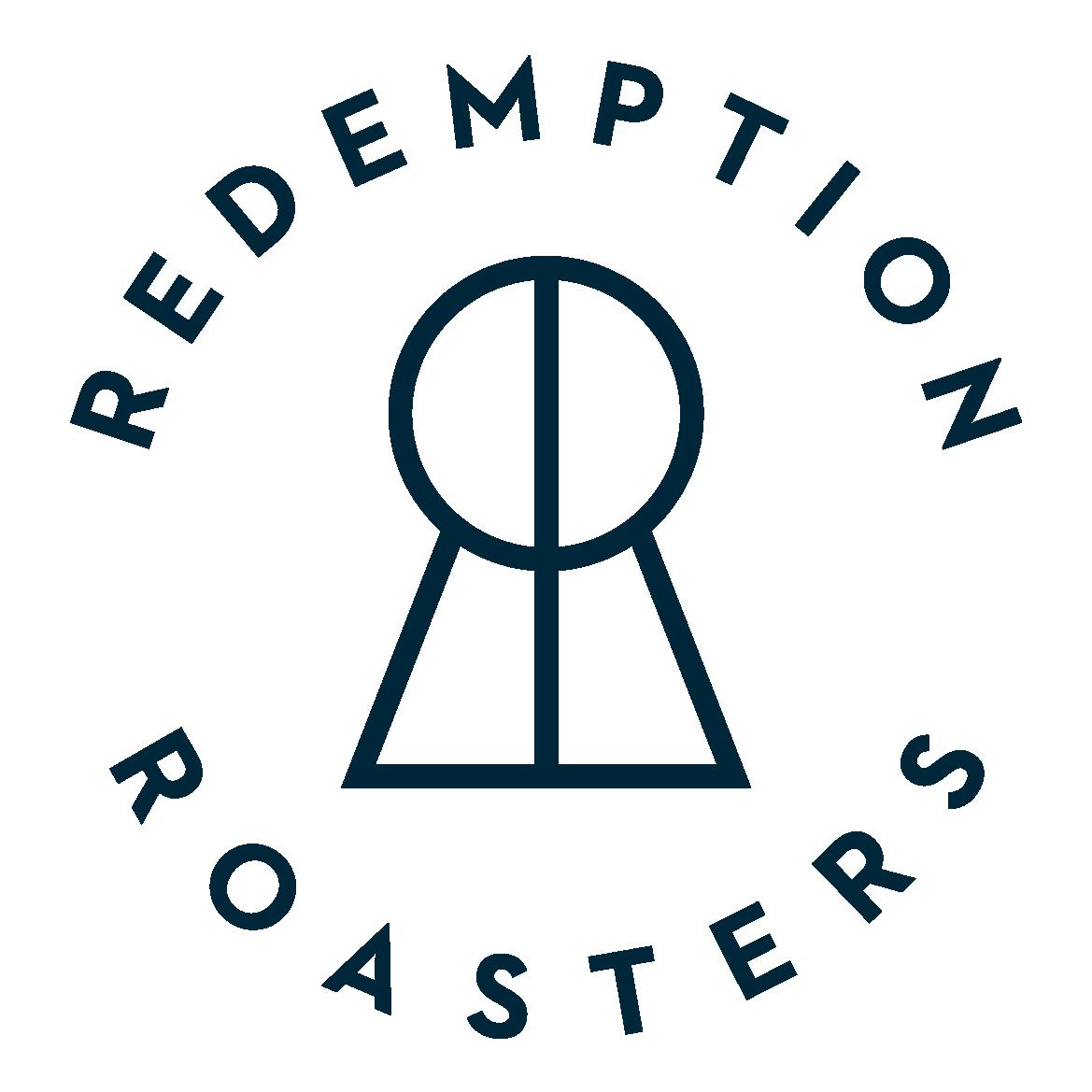 Redemption Roasters logo