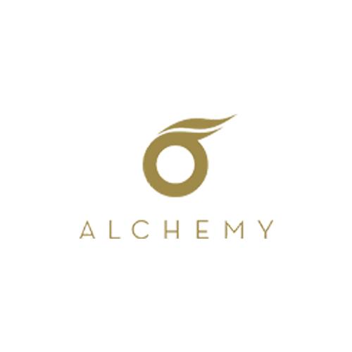 Alchemy Coffee logo
