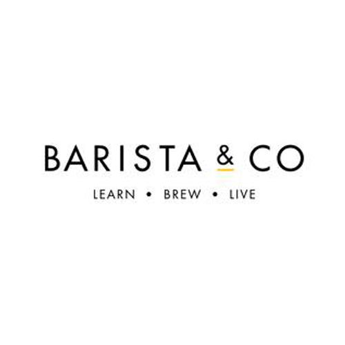 Barista & Co logo