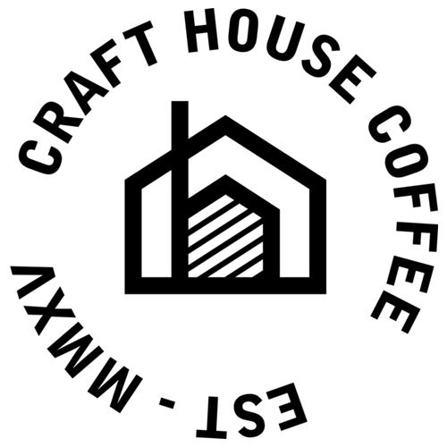 Craft House Coffee logo