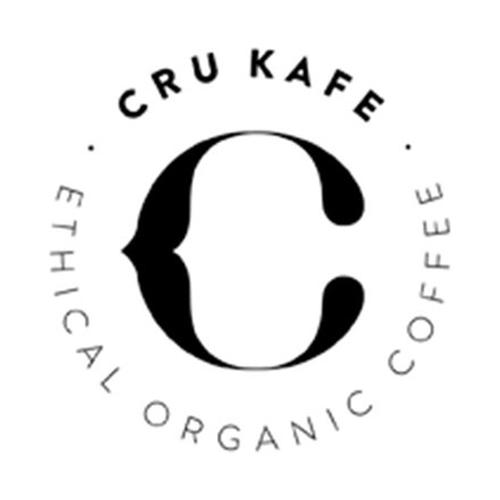 CRU kafe logo