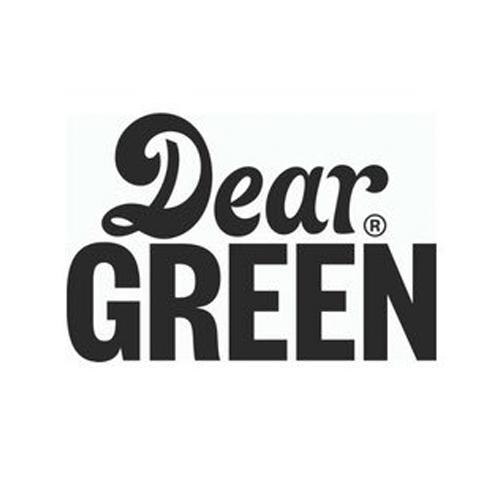 Dear Green Coffee Roasters logo