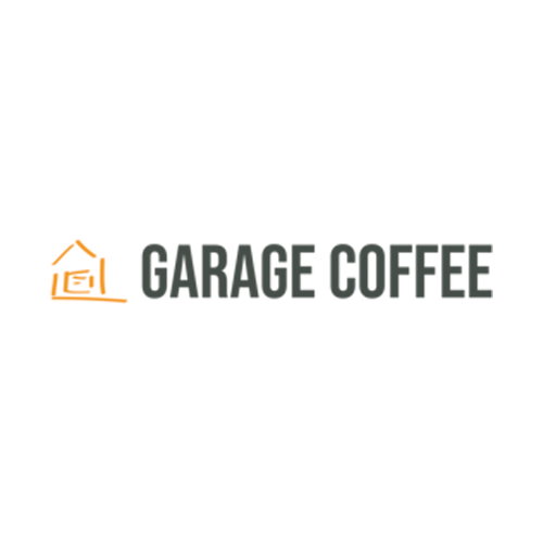 Garage Coffee logo