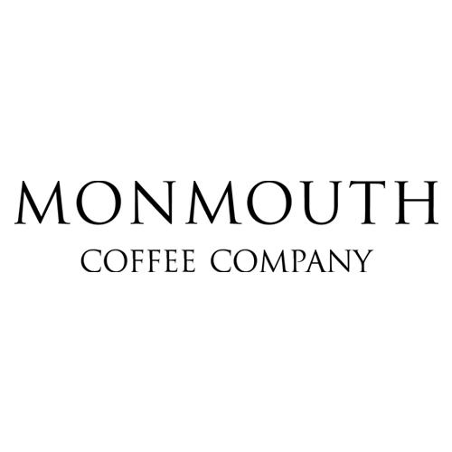 Monmouth Coffee logo