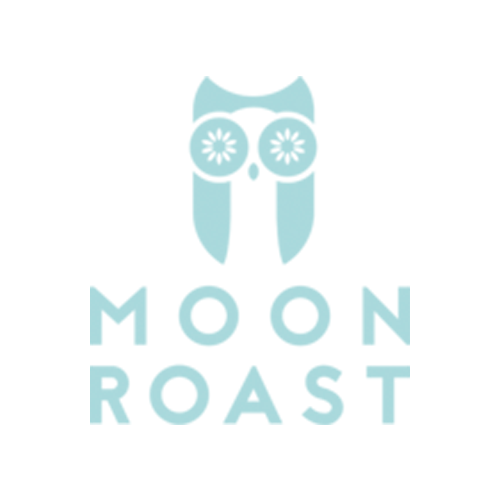 Moon Roast logo