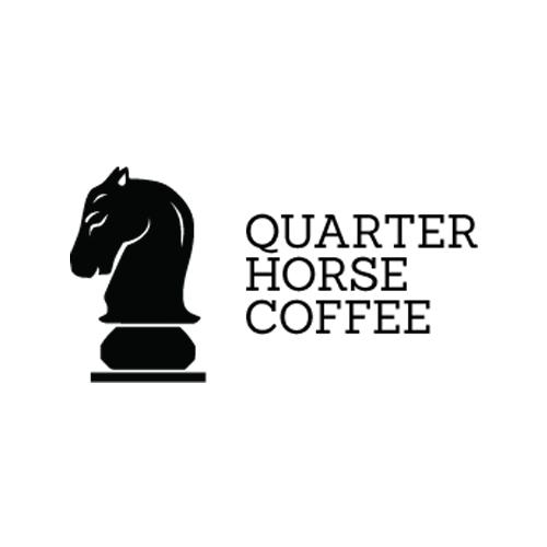 Quarter Horse Coffee logo