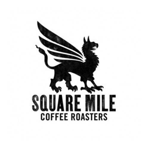 Square Mile Coffee Roasters logo