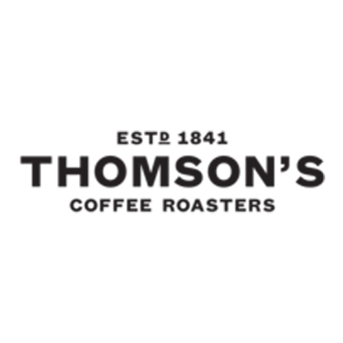 Thomson's Coffee logo