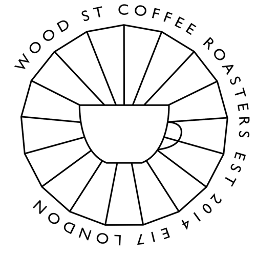 Wood Street Coffee logo