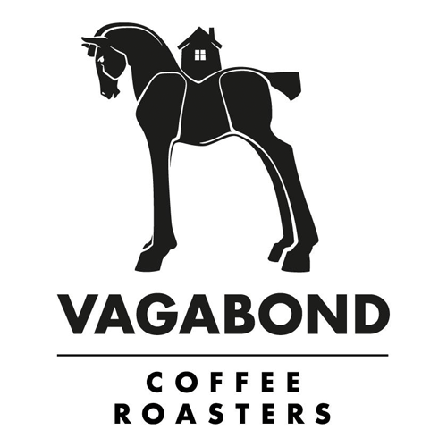 Vagabond Coffee Roasters logo