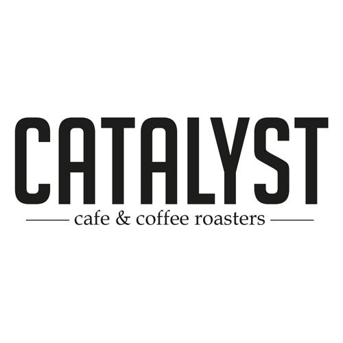 Catalyst Coffee Roasters logo