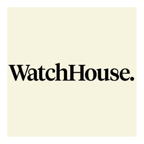 Watch House logo