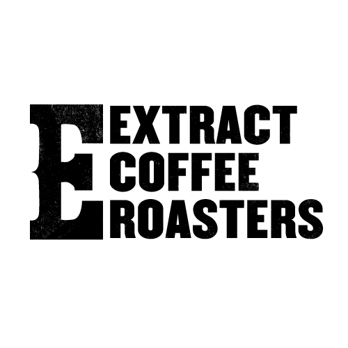 Extract Coffee Roasters logo