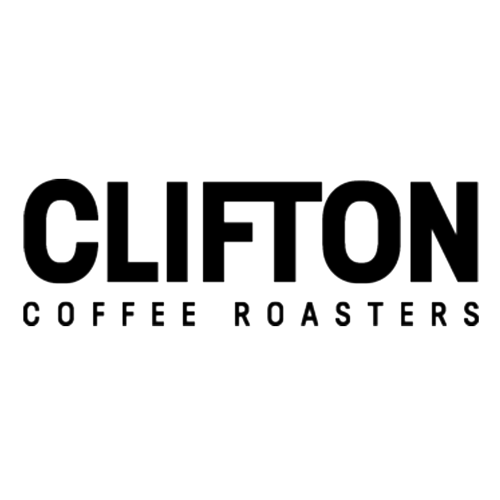 Clifton Coffee Roasters logo