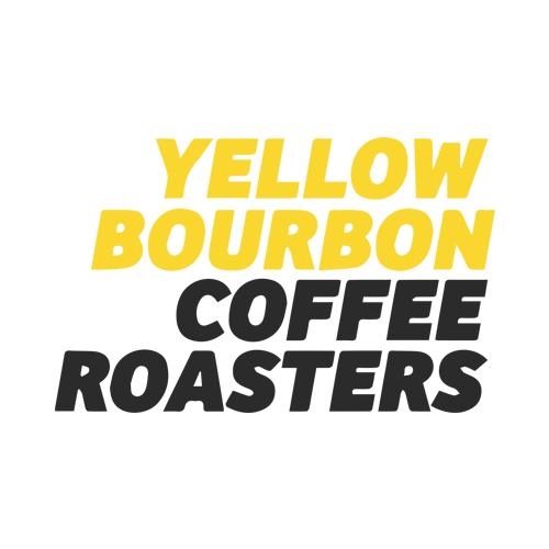 Yellow Bourbon Coffee Roasters logo