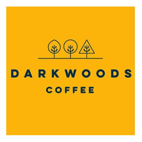 Darkwoods Coffee logo