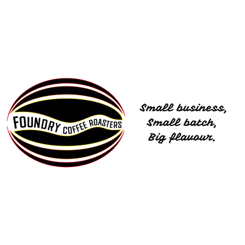 Foundry Coffee Roasters logo