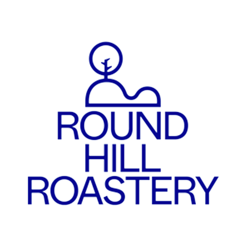 Round Hill Roastery logo