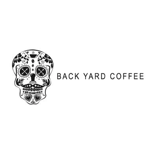 Back Yard Coffee logo