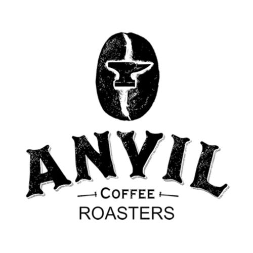 ANVIL Coffee Roasters logo