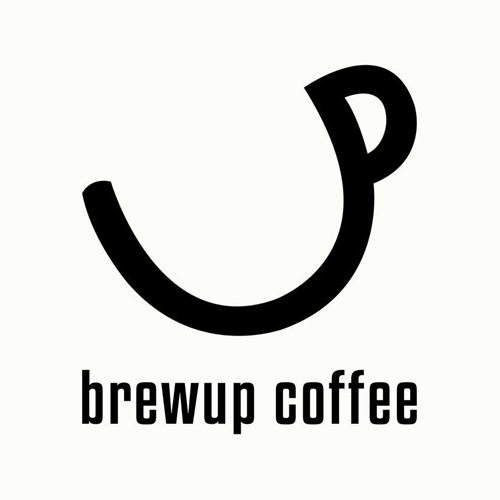 Brewup Coffee logo