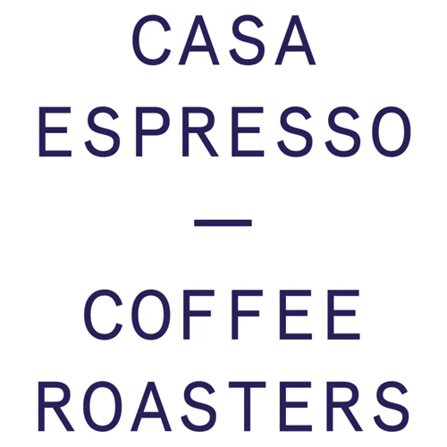 Casa Espresso Coffee Roasters logo