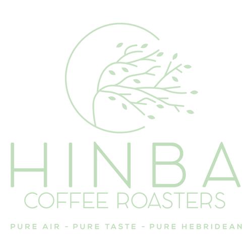 Hinba Coffee Roasters logo