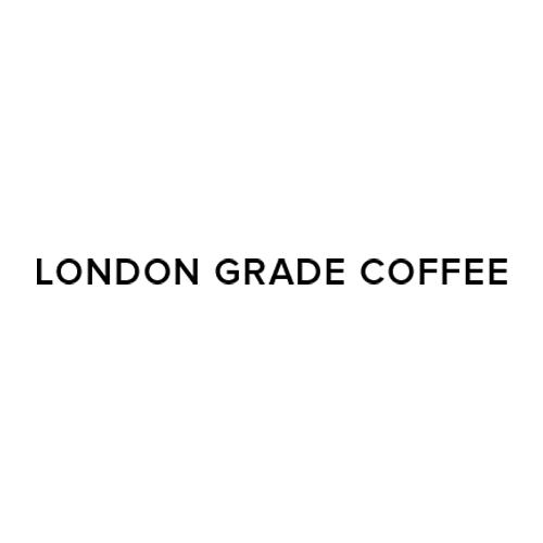 London Grade Coffee logo