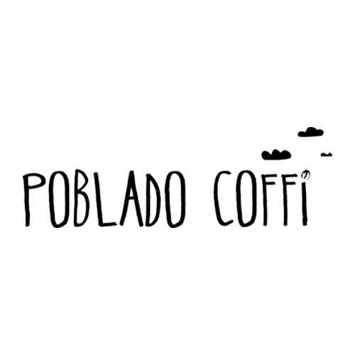 Poblado Coffi logo