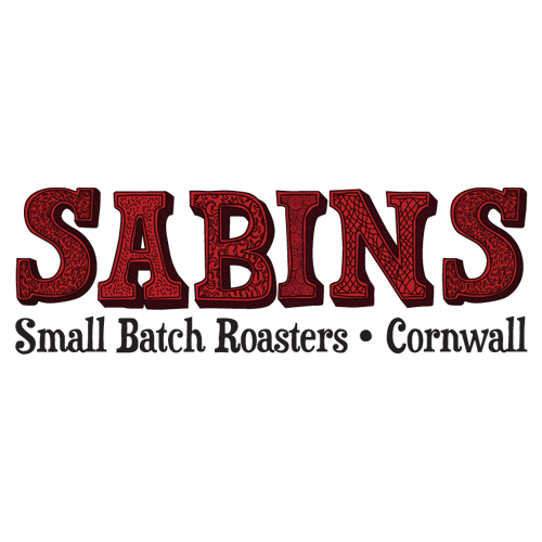 Sabins Coffee logo