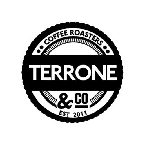 TERRONE & Co. Coffee Roasters logo