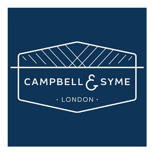 Campbell and Syme logo