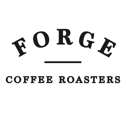 The Forge Coffee Roasters logo