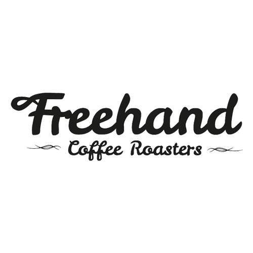 Freehand Coffee Roasters logo