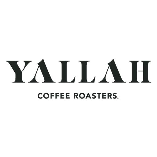 Yallah Coffee Roasters logo